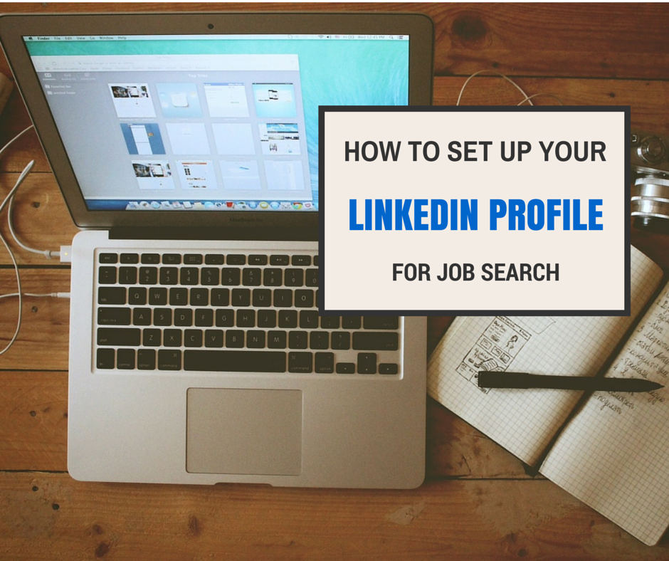 how to make your linkedin profile stand out to recruiters