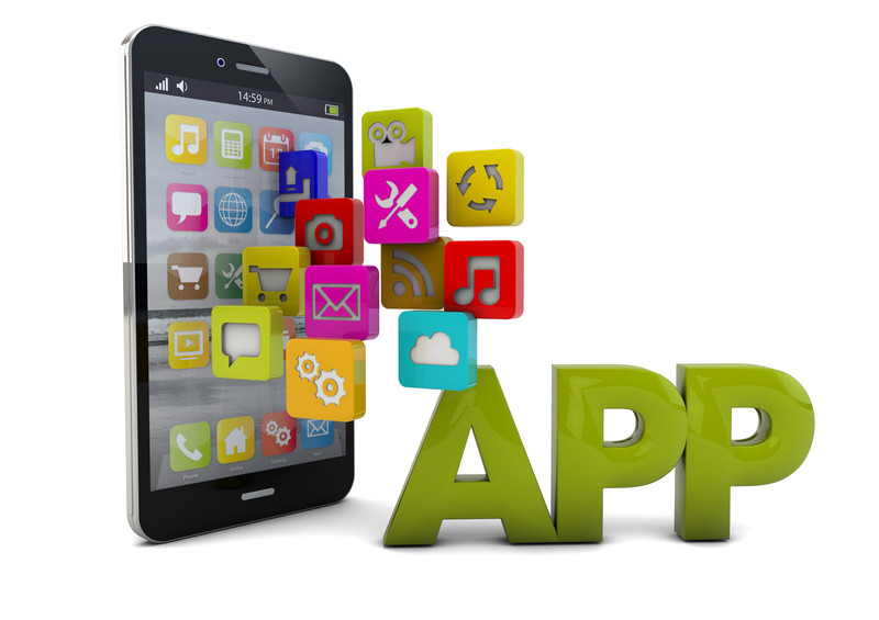 Mobile Apps for finding great staff