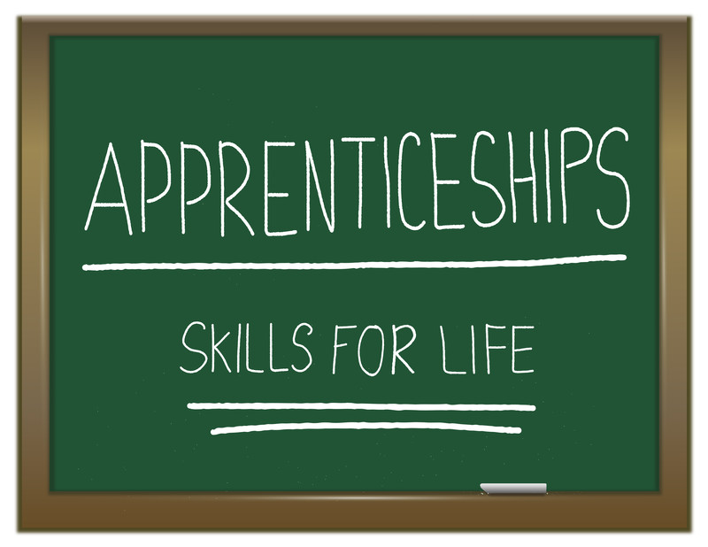 7 Questions About The Apprenticeship Levy