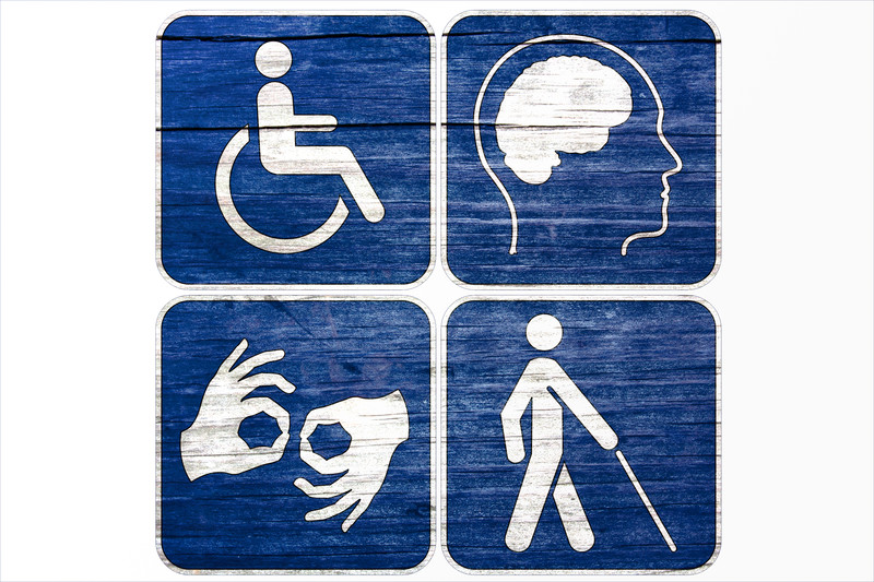 Reasonable adjustments -avoiding workplace disability discrimination - Human Resources London Consultant