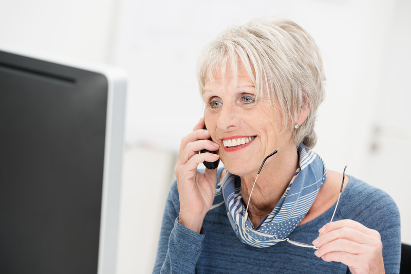 Why Companies Should Retain Older Workers - Human Resources London Consultant