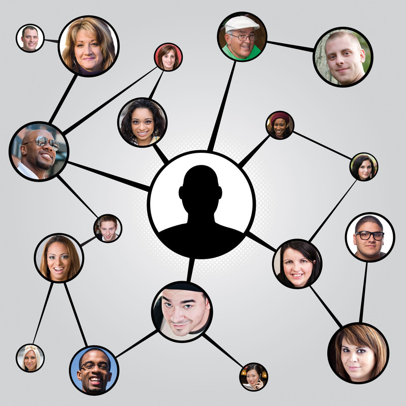Power of employee referral schemes for recruiting